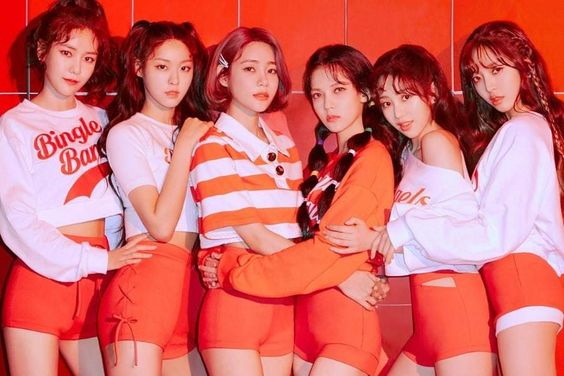 AOA In Talks To Renew Their Contracts With FNC Entertainment