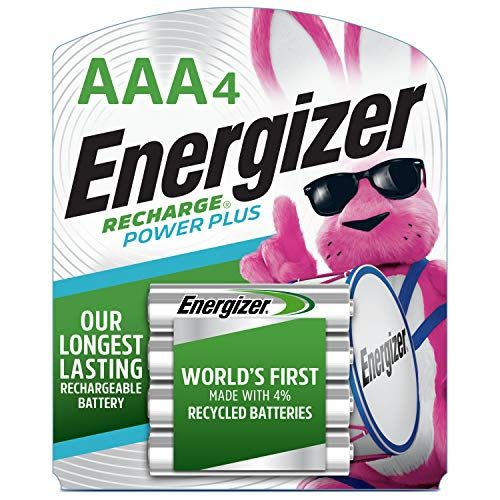 48 Off Energizer Rechargeable Aaa Batteries 10 39 Deal In 2021 Energizer Rechargeable Batteries Energizer Battery