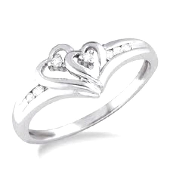 I love this ring <3