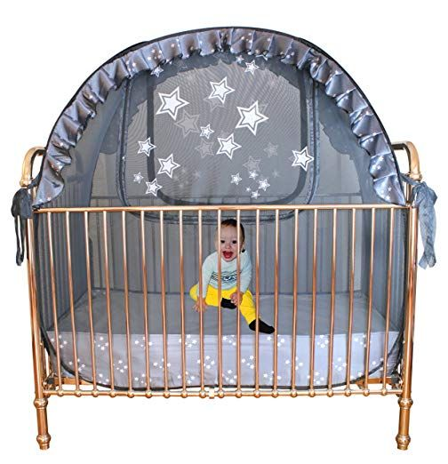 Best Baby Crib Tent Trusted Premium Safe Proven To Keep