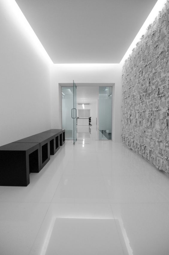 Genesis Technology Group | Project-BD Architects: