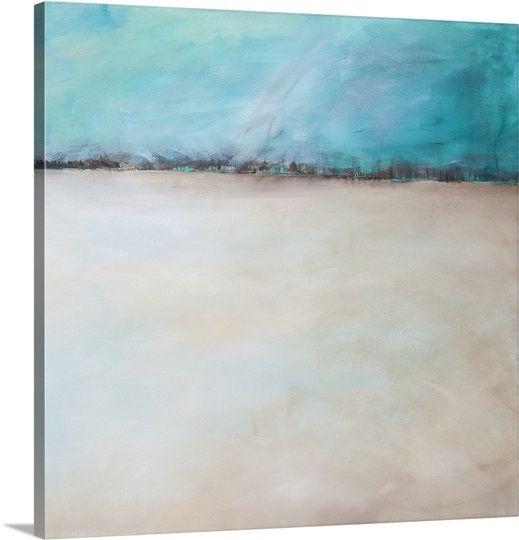 Mystic Sand Ii Canvas Art Painting Prints Canvas Art Prints