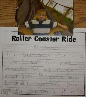 descriptive essay roller coaster ride