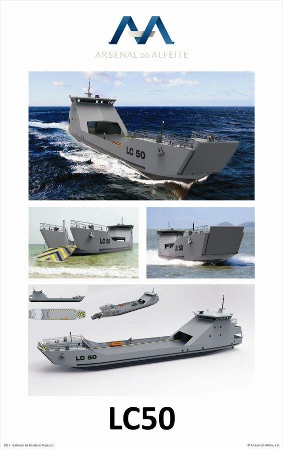 Arsenal do Alfeite – Estaleiro de Construção, Reparação e Manutenção Naval, Engenharia e Manutenção Industrial
