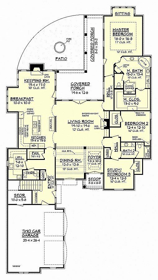 Golden Girls House Plans Best Of 52 Awesome Golden Girls House Plan Gallery Daftar Harga House Layout Plans Lake View House Plans House With Porch