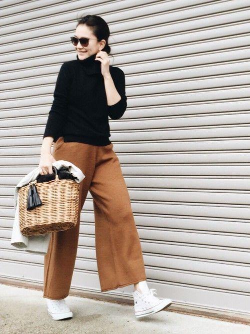 Modern Minimalist Japanese Style | Fashion
