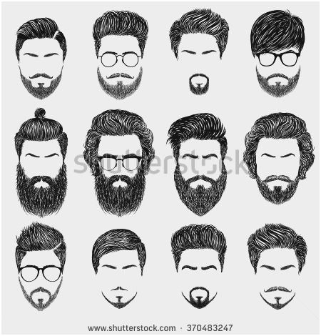 34++ Barber styles chart ideas in 2021