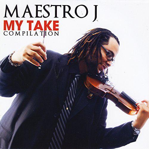 Maestro J - My Take, Blue