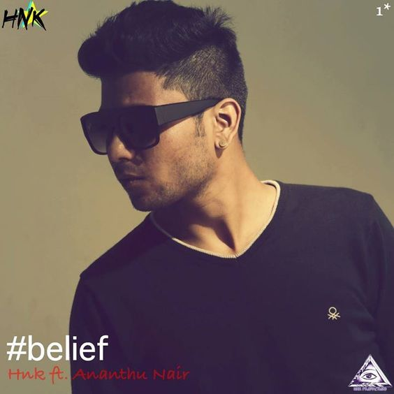 HNK- Belief Ft Ananthu Nair ( Original ) - http://djsdrive.in/hnk-belief-ft-ananthu-nair-original/