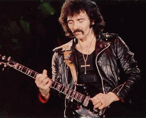 February 19 Anthony Frank Iommi Is Celebrating His Birthday Today