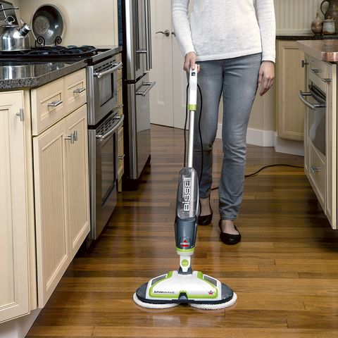 Bissell Spinwave Powered Hard Floor Mop Floor Cleaner Flooring Hard Floor