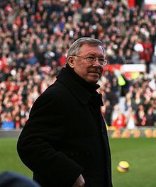 The greatest football manager that ever lived.