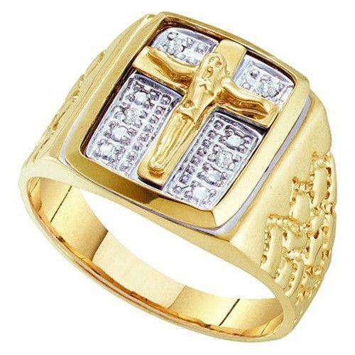 10k Yellow Gold 1/2 ctw Diamond Fashion Bracelet