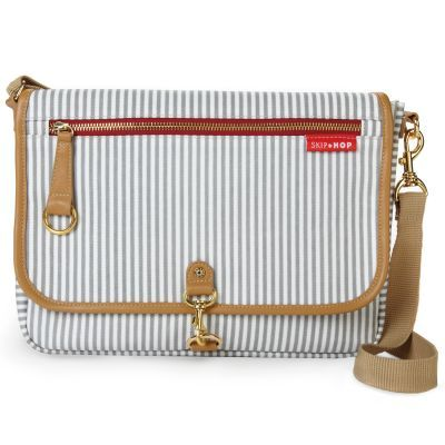 SOHO Cross-Body Diaper Clutch