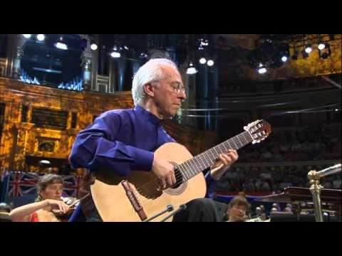 John Williams - Concierto de Aranjuez (Completo/Complete)