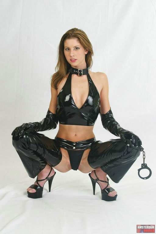 Kinky Leather Sex 36
