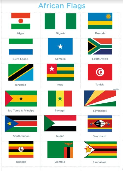 Flags Of The World Flags Of The World Flag Printable World Flags Printable