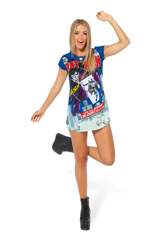 Joker's Revenge GFT by Black Milk Clothing $60AUD
