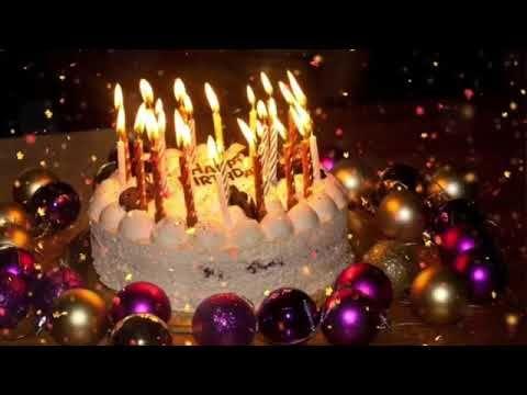 اغنية عيد ميلاد سعيد نسخة فرنسية Happy Birthday To You French Version Youtube In 2021 Birthday Candles Cake Birthday