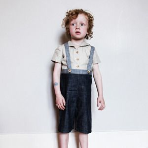 #overalls #clothes #fashion #kids