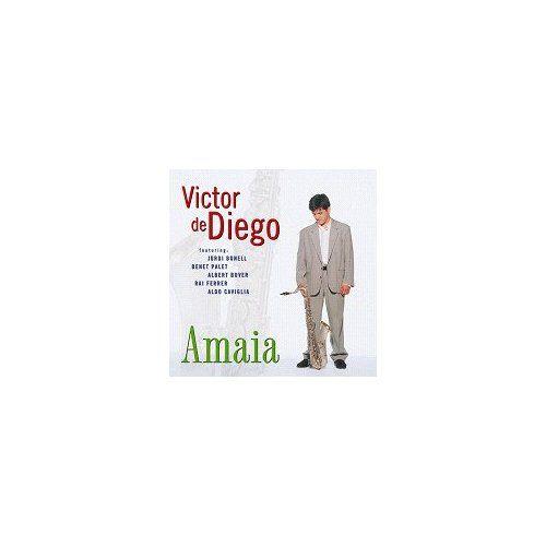 Victor De Diego - Amaia