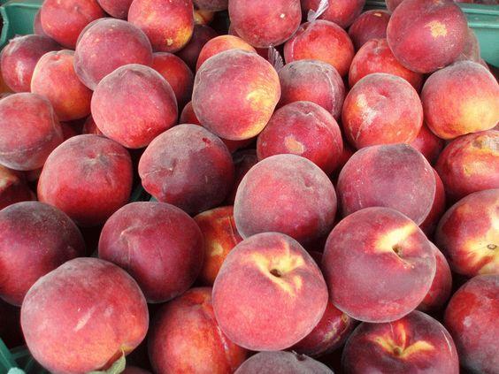Reisopack: Como enviar melocotones: La exportación de fruta
