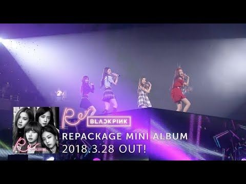 Blackpink As If It S Your Last From Blackpink Premium Debut