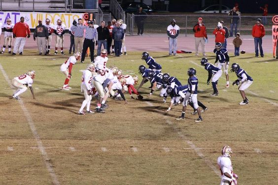 Wildcats against Rome