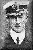 Arthur Henry Rostron. The Captain of the Carpathia. The ship that picked up the survivors and lifeboats.