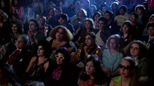 rocky horror at the waverly - Google Search
