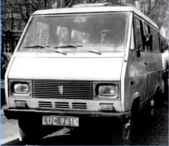 OG |FSC Lublin 25 |Prototype