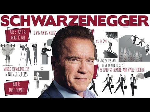 The Best Advice I Ve Ever Heard Arnold Schwarzenegger Youtube