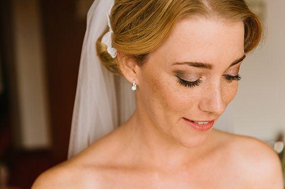 Sabrina Hagenmüller, Visagistin und Beauty Artist für die Hochzeit | Friedatheres.com  sabrina-hagenmueller.de