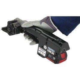 Grip pack 114 tensioner