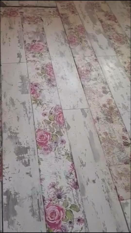 Mod Podge Floor Decopatch Decoupage Paper Bag Floor Paper Bag Flooring Brown Paper Bag Floor Diy Flooring