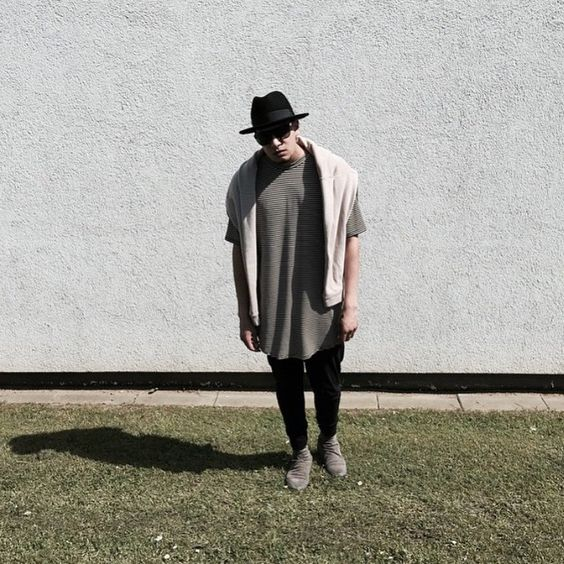 @twelvepieces in the new collection. #representclo