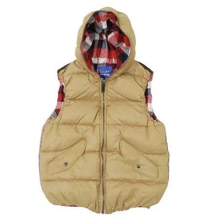 """Down Gilet Vest"" https://sumally.com/p/83447"