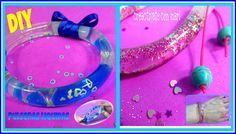 ¡Hola chicas y chicos creactivos! En este tutorial explico cómo hacer pulseras líquidas de lava y galaxy, con tubos de plástico, agua y aceite. Estas pulseras líquidas se están convirtiendo en las pulseras de moda de este verano. Aprende a realizar una pulsera muy colorida, divertida y fácil de hacer con este tutorial, donde veréis... Ver artículo