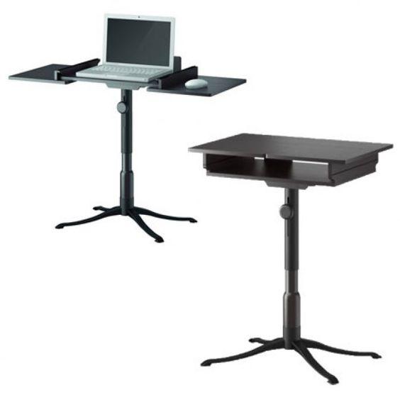 Pinterest le catalogue d 39 id es - Table ordinateur ikea ...