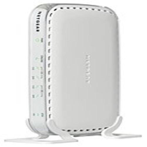 Netgear CMD31T-100NAS 150 Mbps High Speed Cable Modem - Gigabit Ethernet
