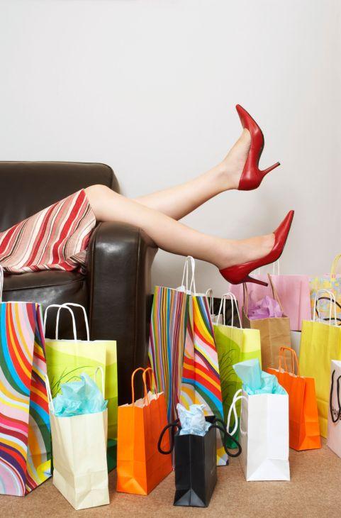 Shopping: