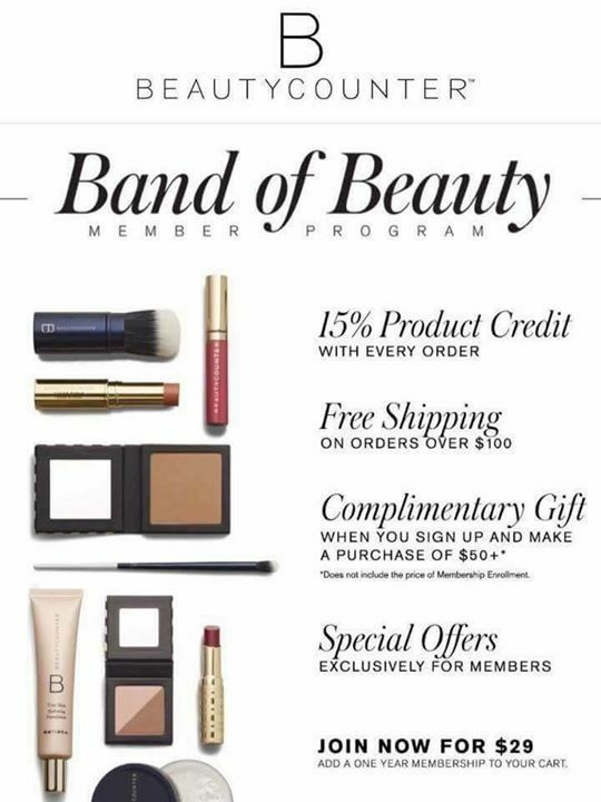 Beautycounter Not Only Is Changing The Industry To Be Safer For Everyone And Has Amazing Products That Really Work In 2020 Safe Beauty Products Beautycounter Beauty