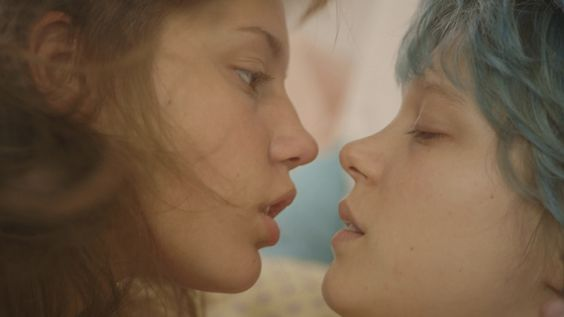 INTERVIEW: Adele Exarchopoulos & Lea Seydoux Talk BLUE IS THE WARMEST COLOR http://veryaware.com/2013/10/interview-adele-exarchopoulos-lea-seydoux-talk-blue-is-the-warmest-color/