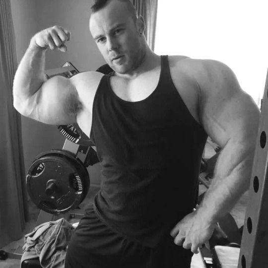 Steve Orton