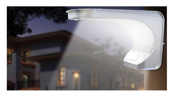 Pannello Solare Da 1500 Watt : Applique ad enerigia solare quot specchio con pannello