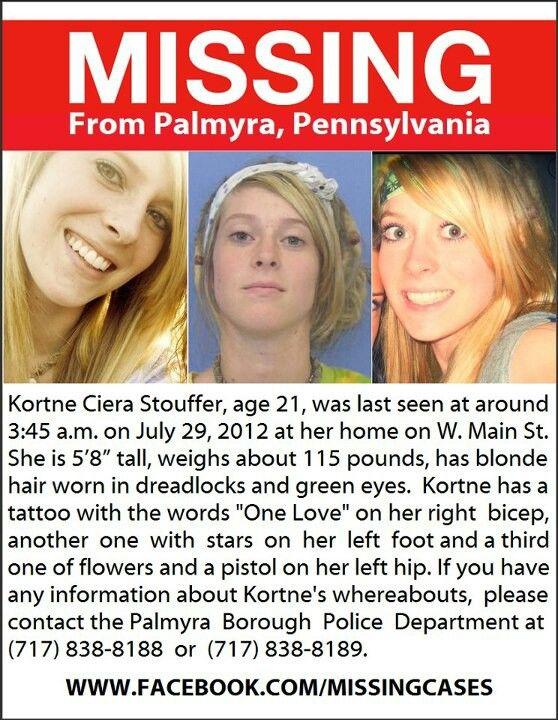 Missing! Missing Children Pinterest - missing poster generator