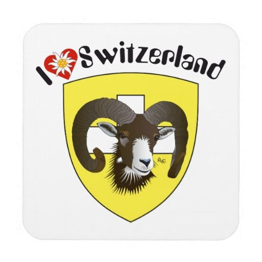 Schaffhausen Schweiz Kork-Untersetzer Getränke Untersetzer