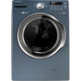 Samsung 3 7 Cu Ft Stackable Front Load Washer Breakwater