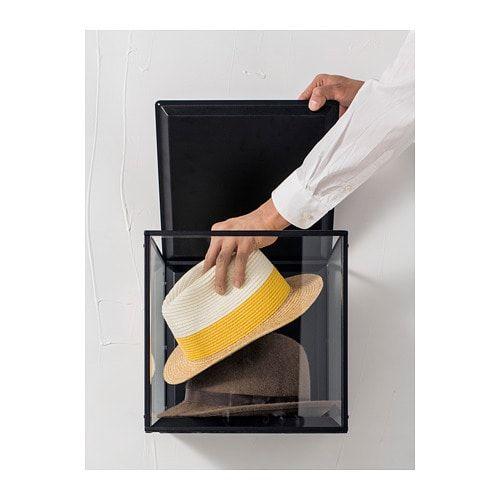 Mobili E Accessori Per L Arredamento Della Casa Glass Display Box Display Boxes Glass Shelves