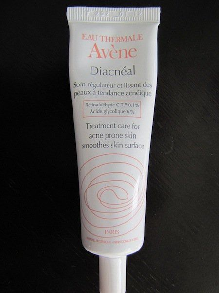 #Avene #Diacneal #cream #review #price and details on the blog